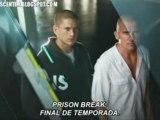 Prison Break S03E13 & TSCC S01E06 Promo [SUB]