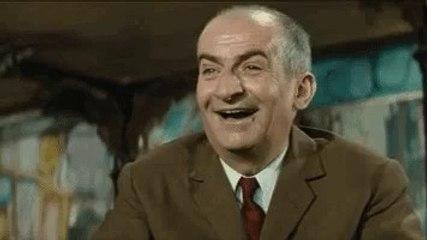 Confinement : Pourquoi les films de Louis de Funès sont-ils autant diffusés ?