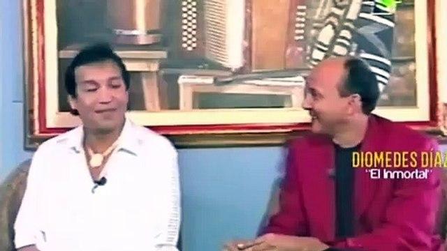 Entrevista donde Diomedes habla de su hijo Moises Díaz González