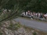 Sortie Longépé Rallye Montagne Noire 2004