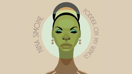 Nina Simone - Vous etes seuls, mais je désire etre avec vous