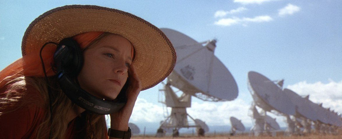 Contact Movie (1997) - Jodie Foster, Matthew McConaughey - video dailymotion