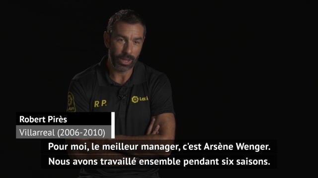La Liga - Wenger, Deschamps, Benitez... les meilleurs entraîneurs des ambassadeurs