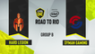 CSGO - Syman Gaming vs. Hard Legion Esports [Dust2] Map 2 - ESL One Road to Rio - Group B - CIS