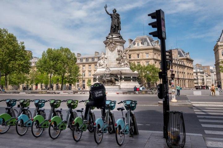 Un plan de 20 millions d'euros pour la promotion du vélo