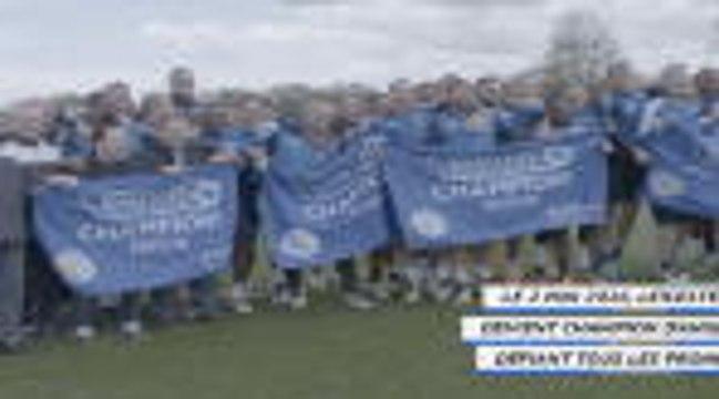 PL - Il y a 4 ans, Leicester City devenait champion d'Angleterre