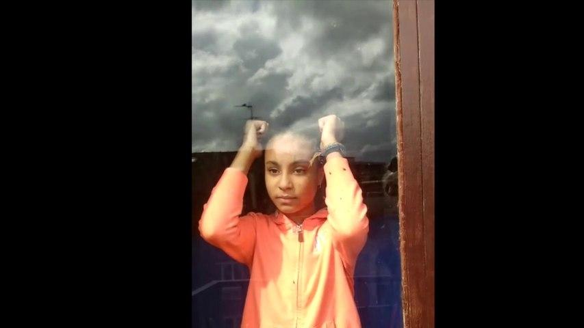 SPAZI  # 44 - De ma fenêtre