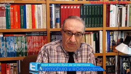 El abogado Eduardo Rodríguez de Brujón explica los motivos por los que han bajado las denuncias por violencia de género durante el estado de alarma, a pesar de que el gobierno nos intente convencer de lo contrario