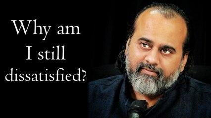 Having achieved a lot, why am I still dissatisfied? || Acharya Prashant, at Kedarnath (2019)