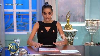 El momento en el que Juana Viale se quebró al hablar sobre la muerte de Goldy