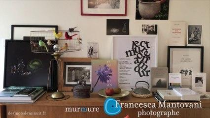 Francesca Mantovani - Murmure - 2 mai 2020