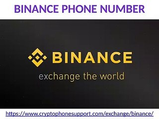 Problems regarding the Account Hack in Binance customer service number