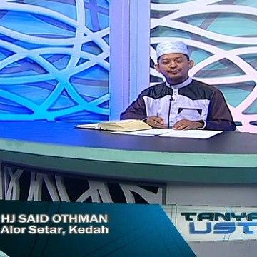 Tanyalah Ustaz (2014) | Episode 234