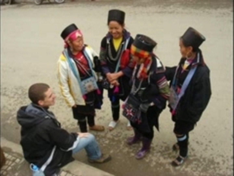Zu - People help the people