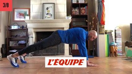 Bob L'Equipe Challenge #39 - Coaching - Tuto