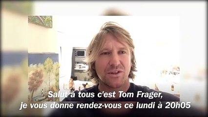 Tom Frager invité de la Nouvelle Scène Aquitaine Live