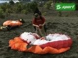 Ultimas imagenes de Telecinco Sport y promo de Telecinco 2