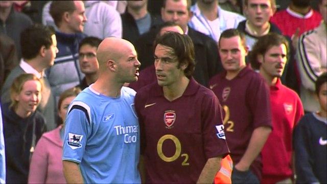 Le bêtisier de l'histoire de la Premier League