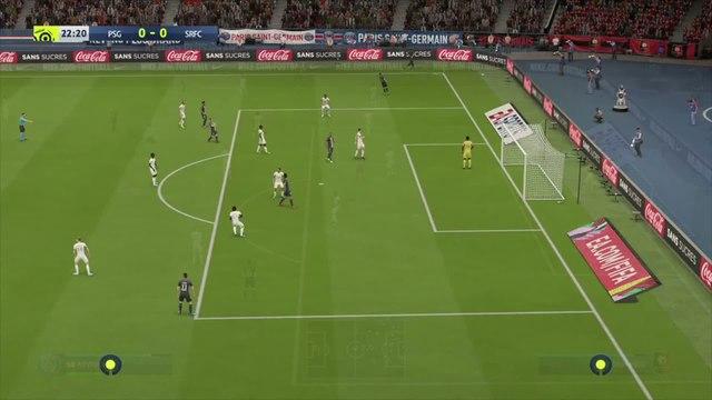 PSG - Stade Rennais : notre simulation FIFA 20 (L1 - 37e journée)