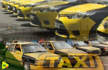 C0vid-19 et couvre feu : Les chauffeurs de taxi dans le désarroi !