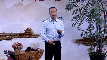Follow Ahua - Simple Try at Home Chinese Medicine Methods to Protect Against Covid-19