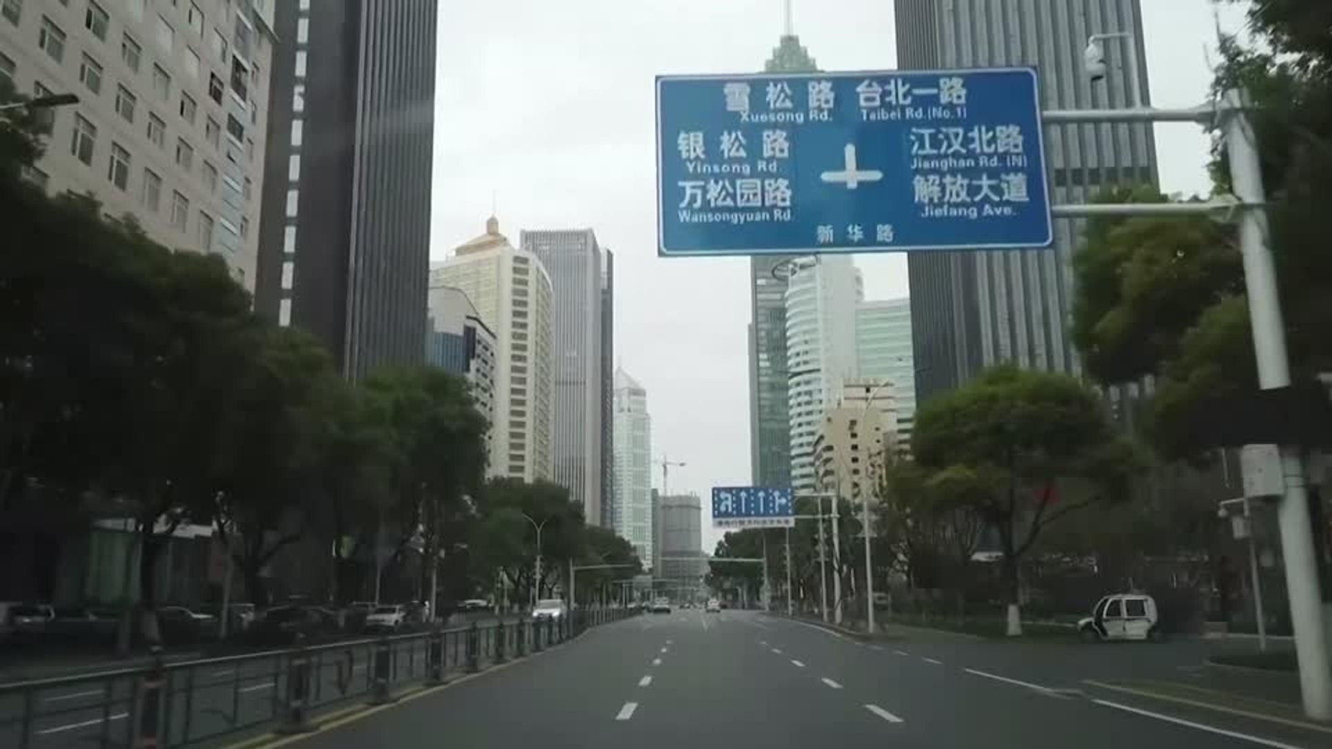 Internal Chinese report warns Beijing faces global backlash over virus