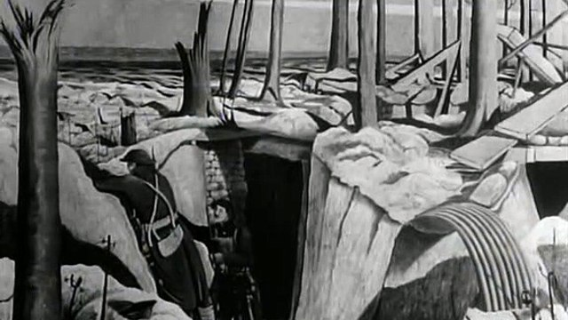 BBC The Great War 19of26 The Hell  Where Youth And Laughter