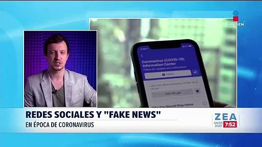 ¿Cómo evitar compartir fake news en época de coronavirus?