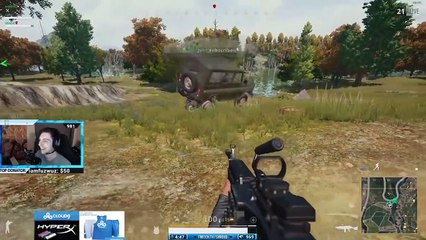 _THIS_ Is Why Shroud Is a GOD..!! - Shroud 1000 IQ Moments