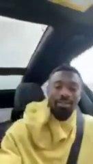 Football: Salomon Kalou suspendu par son club pour avoir posté une vidéo