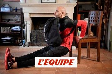 Bob L'Equipe Challenge #40 - Coaching - Tuto