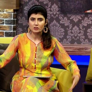 بنډار له نجیبې سره  - فصل دوم -  قسمت ۳۰ / Bandar With Najiba - Season 2 - Episode 30