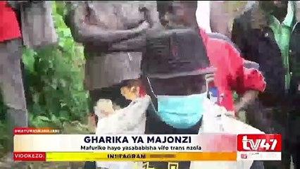 Gharika Ya Majonzi