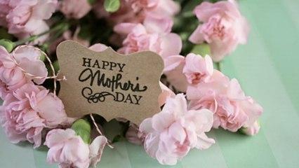 10 Ideen, wie man den Muttertag in Quarantäne verbringen kann