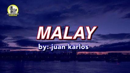 juan karlos - Malay