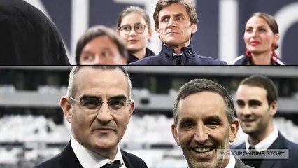 Les finances des Girondins de Bordeaux dans le rouge