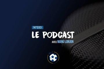 Podcast ML2 - Episode 33 avec Manu Lonjon