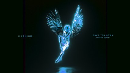 ILLENIUM - Take You Down