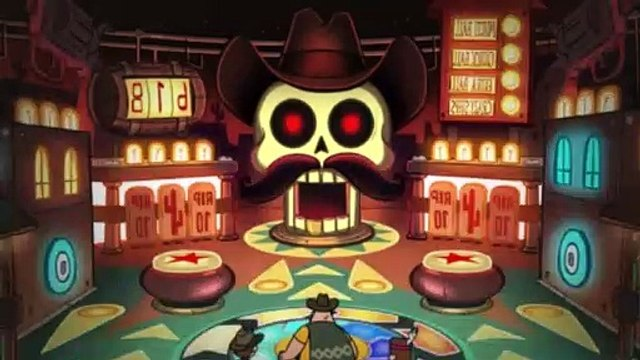 Gravity Falls Season 1 Episode 14 Bottomless Pit