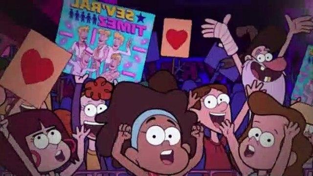 Gravity Falls Season 1 Episode 17 Boyz Crazy