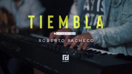 Tiembla (Tremble) MSC - Roberto Pacheco - Música Cristiana