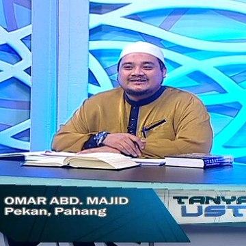 Tanyalah Ustaz (2014) | Episod 241
