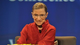 5 Times Ruth Bader Ginsburg Was A Total Boss