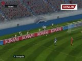 PES liverpool inter coupe pes ligue 08