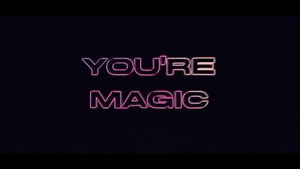 ADEN x OLSON - Magic