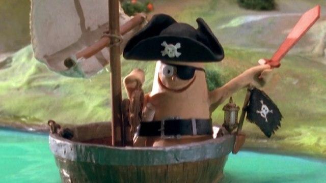 Capelito pirate ☠️
