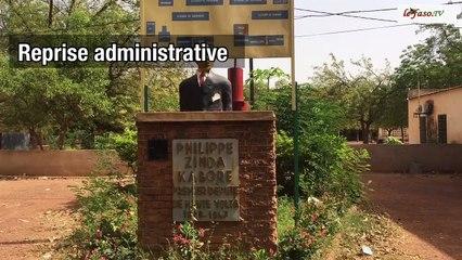 Reprise administrative des agents de l'éducation : La rentrée n'est pas totalement effective