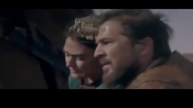 Ertugrul Ghazi Episode 16 Urdu | Season 1