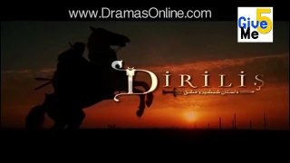 Dirilis Season 1 Episode 08 720p (Urdu )