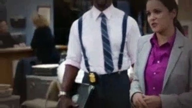 Brooklyn Nine-Nine Season 2 Episode 8 USPIS